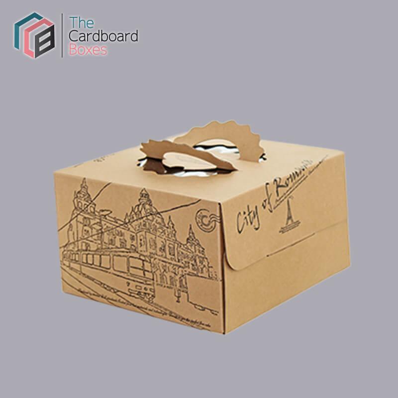 kraft-cake-boxes-design