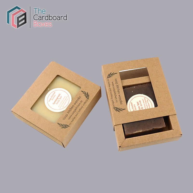 kraft-soap-boxes-shipping